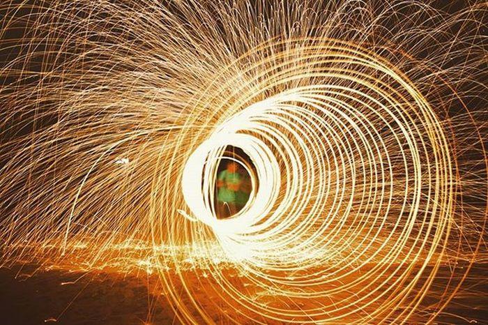 Lights. Featuring😈⬇😈 🚷➡@kaleidoscopic_catastrophe 🚷➡@sandhi_man 🚷➡@soumavosarkar Dark Black Grunge Darkness Steelwool Steelwoolphotography Fire Longexposure Lightpainting Sparks Slowshutter Rsa_light Allshots_ Nightshot VSCO Instagood Steelspinners Conquer_la Longexposureoftheday Tv_longexposure Spinning Longexpoelite Lazyshutters Steel Ig_exquisite photooftheday shoot2kill reflection vscocam picoftheday