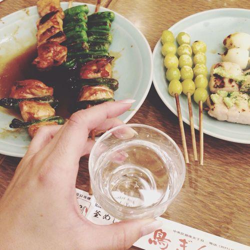 Yum Food Porn Tokyo Enjoying Life