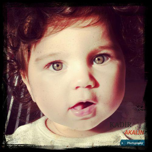 My little angel First Eyeem Photo