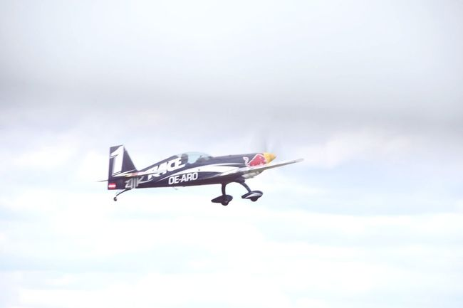 Airshow Airplane Flying Aerospace Industry Air Vehicle Military Fighter Plane Sky