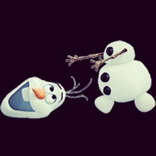 Olaf Topnieje Biedaczek ¤