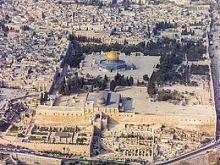 (1) https://instagram.com/p/BcuptKvlV2O/ Jerusalem ALAQSA