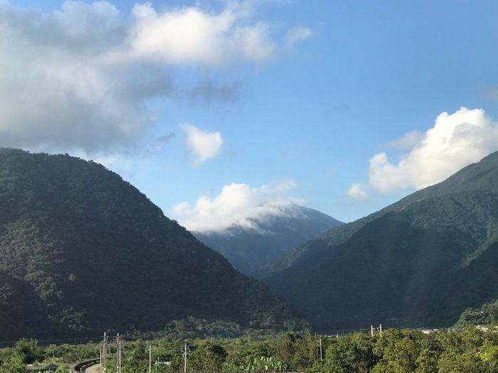 景觀 自然 Cloud - Sky Mountain Scenics - Nature Sky Beauty In Nature Tranquil Scene Tranquility
