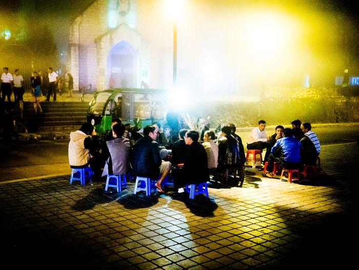 Cafe Lifestyles Sapa Vietnam Sapa, Vietnam Tea Cafe Vietnam Vietnamese