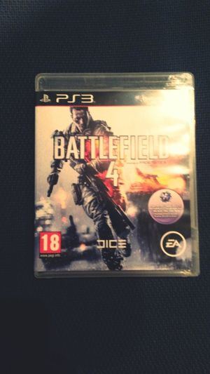 c: Battlefield 4 Video Games Ps3 My Love