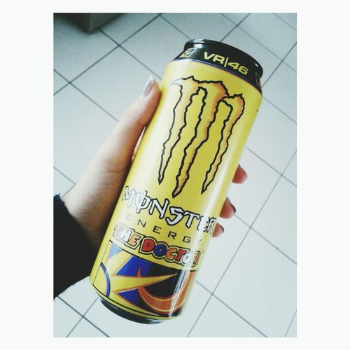 finally ? VR46 Monster Energy TheDoctor Rossi