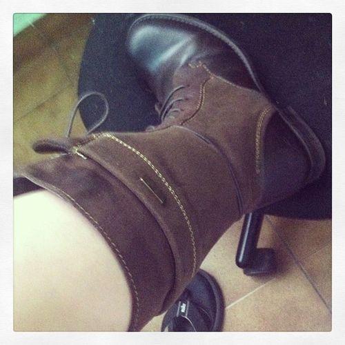 Boots Happyfall