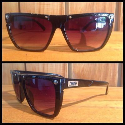 BRAND NEW Sunglasses 2014. THEOREMA BLACK. Order to 08990125182 / 266761B8. IDR 140K. / $25. Get disc for online order. Now!!