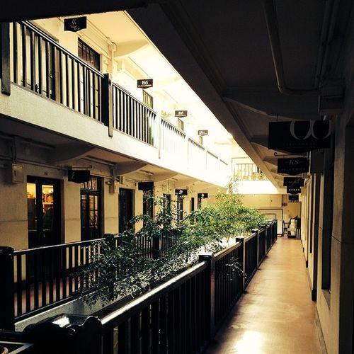 登録有形文化財 船場ビルディング レトロモダン 船場