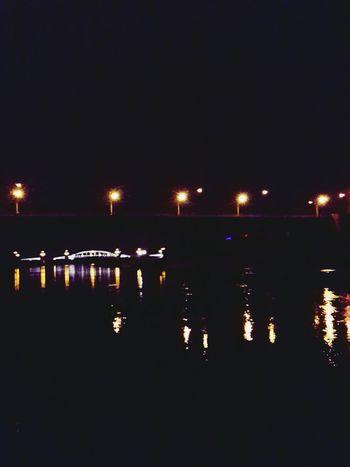 River View Night Lights Lights City Night Lights Relaxing Night Photography Night River Enjoying Life 😏😁❤💕🍺🍻🌉🌃🌛