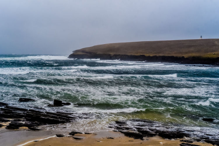 Orkney Orkney