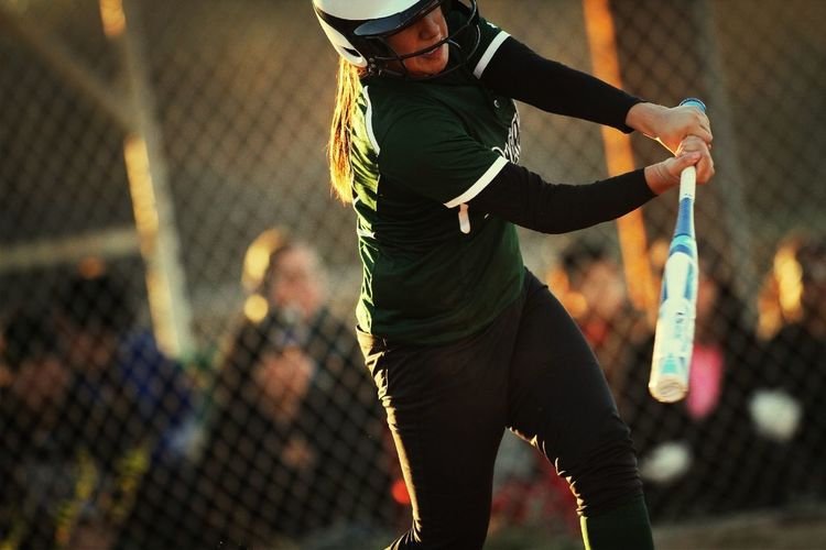 My Love And Passion ⚾✨