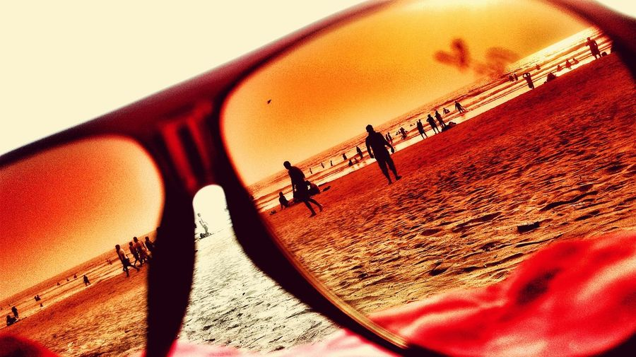 Beachphotography Holidays ☀ Reflection Hdr_Collection Taking Photos The Essence Of Summer- 2016 EyeEm Awards The Essence Of Summer