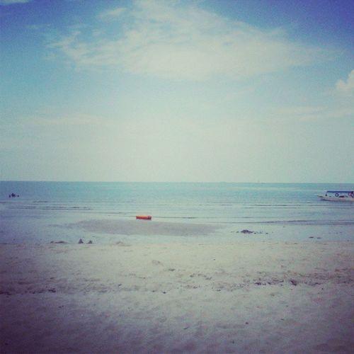 Morning PD  Beach Morning