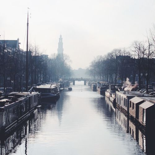 Showcase: February Weekend Activities Outdoors Urbanphotography Urban VSCO Cam Water Canonphotography Amsterdam Netherlands Your Amsterdam Fine Art Photography