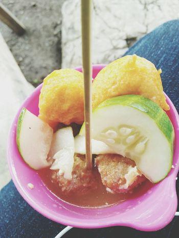 Streetfood Philippines Nueva Ecija Clsu