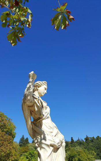 Nîmes Jardin Des Fontaines