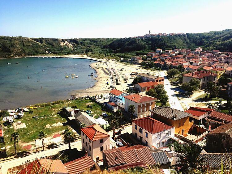 Susak Croatia Island Paradise Adriatic Coast Sandbeach FertilityIsland