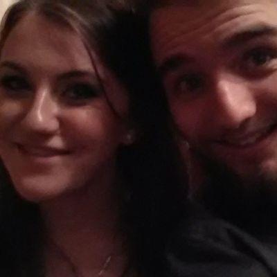 Selfie with the birthday girl emma :) Birthday Booze Drinking 18th