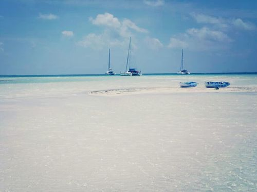 Sea Cuba Cayo Largo Bestholiday