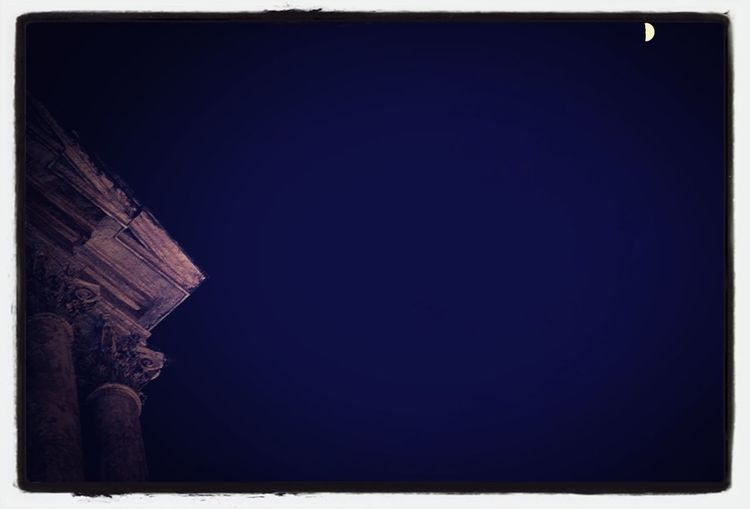 Rome Moonlight