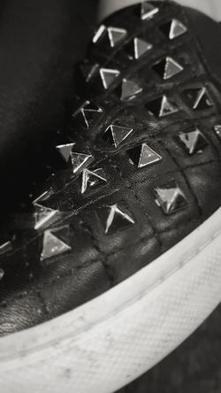 Allstar Studio Shot Close-up