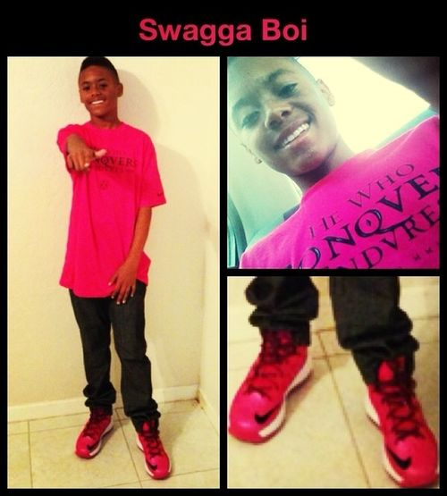 Swagg To The Maxx !