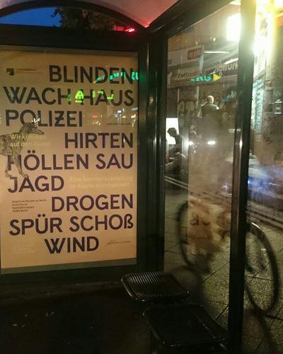 What Animal we are looking for? rGerman Language Nightphotography Advertising Kiez Pets Corner Anyone hotdogs? Rethink Things
