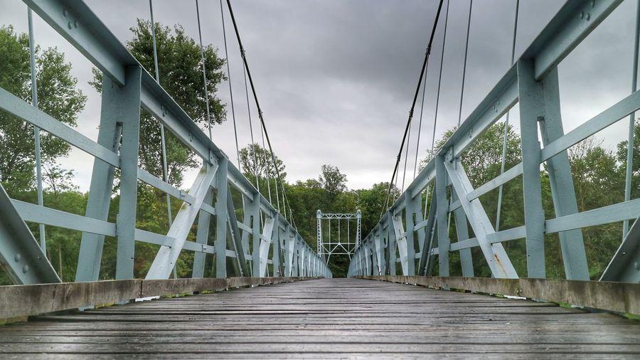 Bridge Muldental