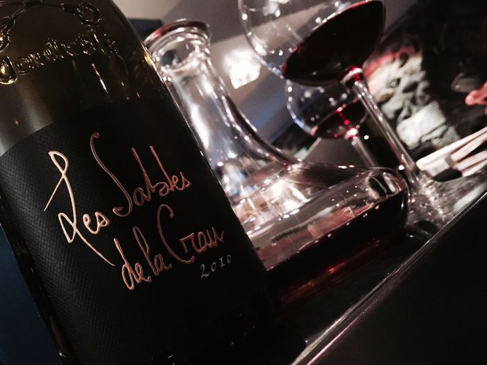 Chateauneufdupape Royer lecloch