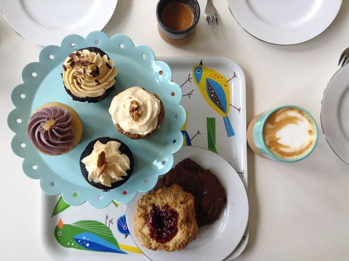 Current status Cup Cakes Coffee And Sweets