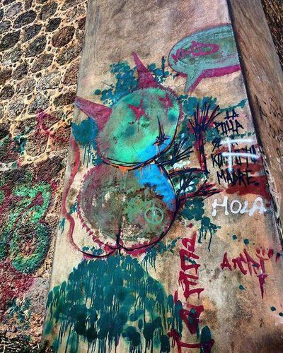 Graf Graffiti Streetart ColourPhotography Cat 😚 Catpic