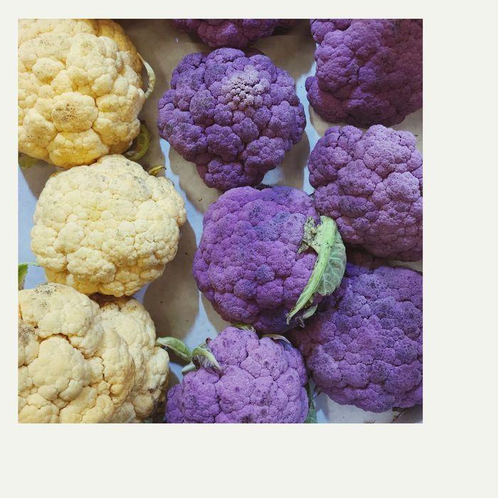 Vegetable Cauliflower Variation Healthy Eating Purple Food Freshness The Week On EyeEm EyeEmNewHere EyeEm Selects EyeEmNewHere