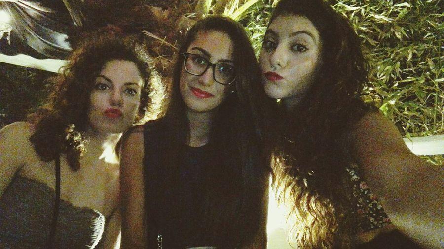 Friends Pataclub Sardinia Music Drinks Dancing Enjoying Life Beautifulnight