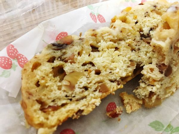 ママのシュトーレンめっちゃんまー( ˙༥˙ )( ˙༥˙ ) Delicious Yumyum( ˙༥˙ ) Eating Mymother Homemade Foodphotography Day Thankyou