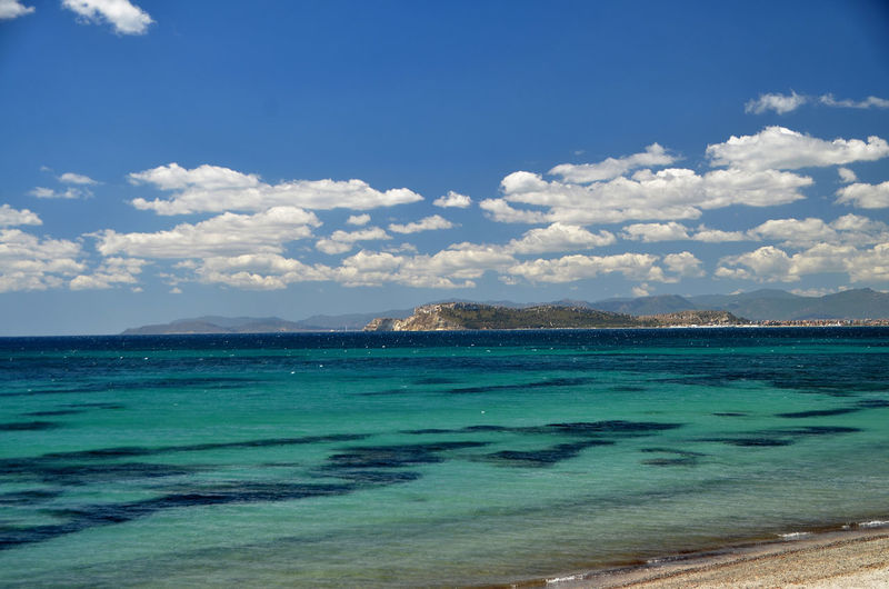 Amazing View Cagliari, Poetto E Sella Del Diavolo Margine Rosso ,Sardegna Sardinia Top Shot Vista Panorámica Amazing Sardinia Beach Beauty In Nature Cloud - Sky Horizon Over Water Nature No People Outdoors Sardegna Da Scoprire Sardegna Meravigliosa Sardegna_super_pics Sardinia Sea Sella Del Diavolo Sky Tranquility Vista Sulla Sella Del Diavolo Water Waterfront