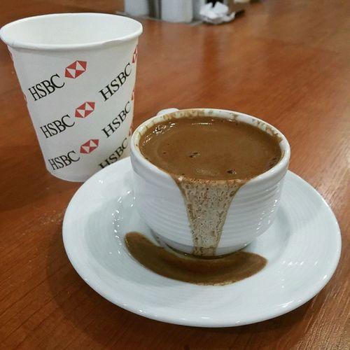 Kısmetim taşmış Turkishcoffee Türkkahvesi