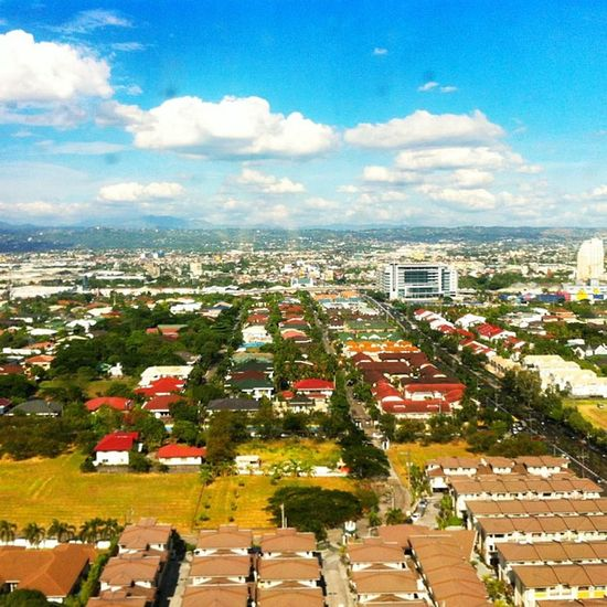 Clouds Manila Wideangle Artoftheimage IGDaily
