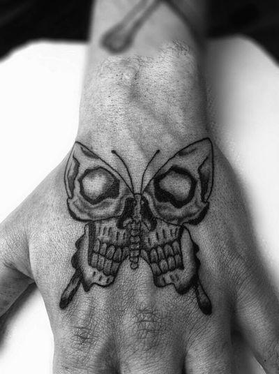 nice work love the ink ♥♥