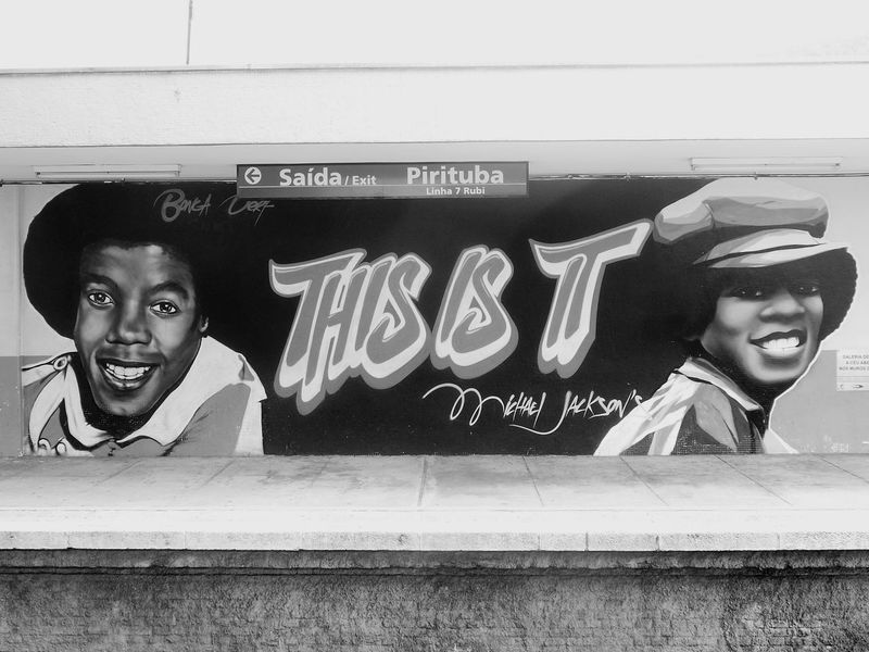 Art Streetphotography Street Photography Photo Photography SP Sao Paulo - Brazil Grafiti Grafiti Art Fotografia Saopaulo Saopaulocity City Photographing Rua Michaeljackson Thisisit