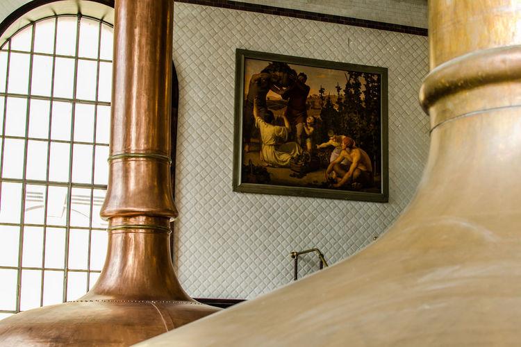 Art meets Beer,