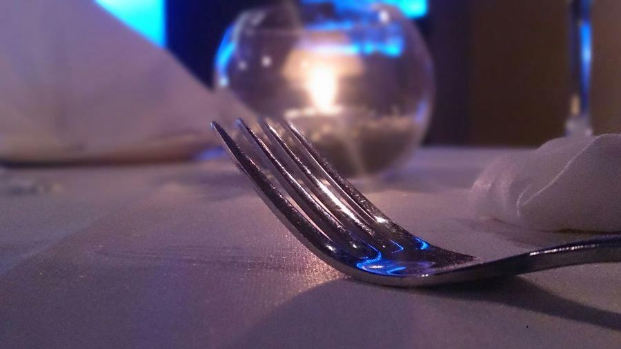 Check This Out @work Fork On The Table