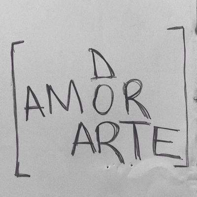 Dor>amor>arte.