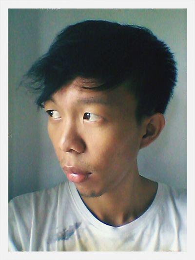 Aku rapopo Self Portrait Self-potrait