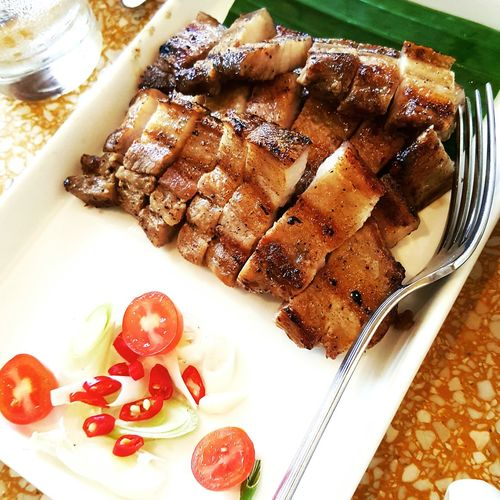 GrilledLiempo Liempo Pork Foodporn Foodphotography Food Grilled Lateupload