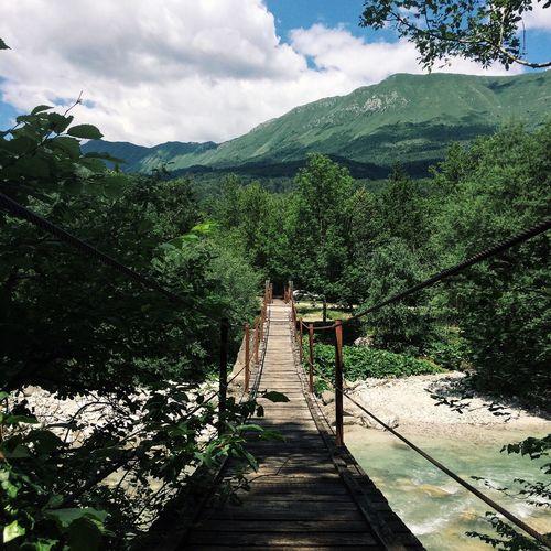 Bridge Crossing Bridges Vacation Nadiža Camp Camping Nature_collection Nature Photography Nature Naturelovers