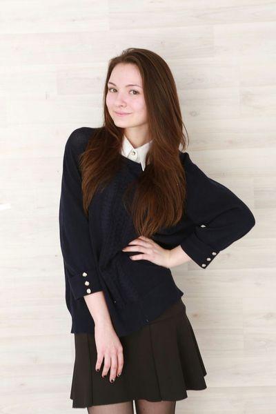 Model Fotografie Modeling That's Me Stil Mode Enjoying Life Milashka Smail (:  Modelfoto