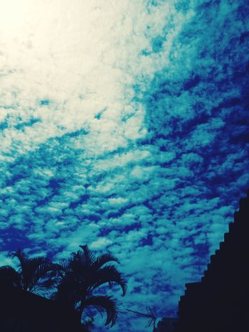 Perfeito! Sky Clouds Blue Sky Relaxing
