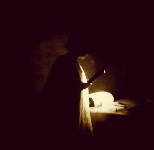 Light And Shadow Noir Et Blanc AMPt Community Shotermag