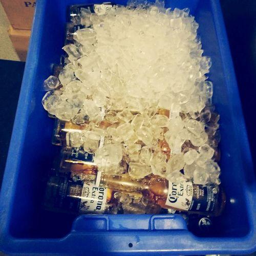 Ice Ice beerie